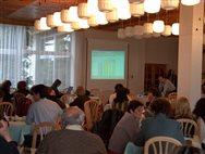 Workshop CDB - Liptovský Ján 2004