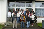 Workshop CDB - Liptovský Ján 2009