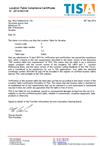 Certificate N 2014-063-SK