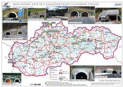 Cestné tunely na Slovensku