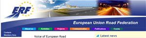 European Union Road Federation
