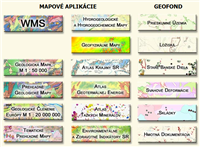 Geologické mapy