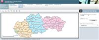 GIS portál - verejná správa