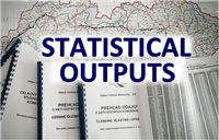 Statistical outputs
