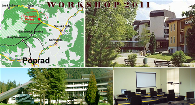 Workshop 2011 - Tatranská Kotlina