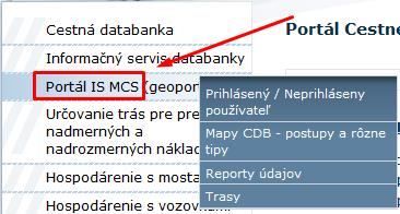 Mapy CDB - tipy, postupy