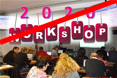 Workshop 2020 - ZRUŠENÝ