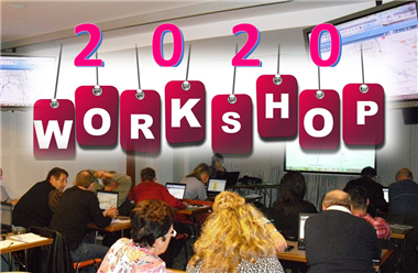 Workshop pre správcov - 2020