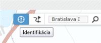 Identifikácia - ikona