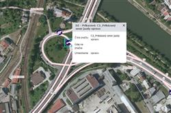 Mapový pohľad : DZ príkazová